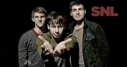 SNL Foster the People