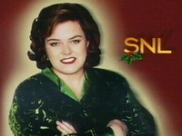 SNL Rosie O'Donnell