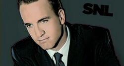 SNL Peyton Manning