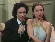 SNL Maya Rudolph - Jennifer Lopez