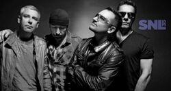 SNL U2