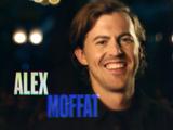 Alex Moffat