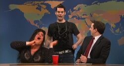 SNL Bill Hader - The Situation