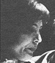 Joanie Gerber