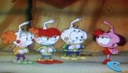 Snorks Minor Characters and Theme Songs 025
