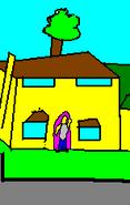 SnospisHouseSimpsonsComic2009