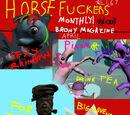 HorseFuckers Monthly