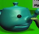 Teapotsenman