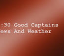 The Good Captains News And Weather