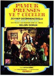 Turkish poster