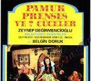 Pamuk Prenses Ve Yedi Cüceler (1970)