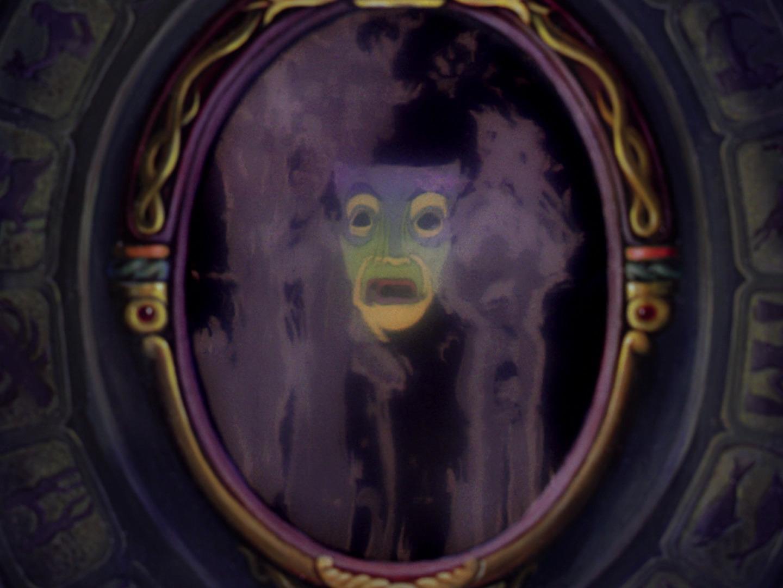 The Magic Mirror | Snow white Wiki | Fandom