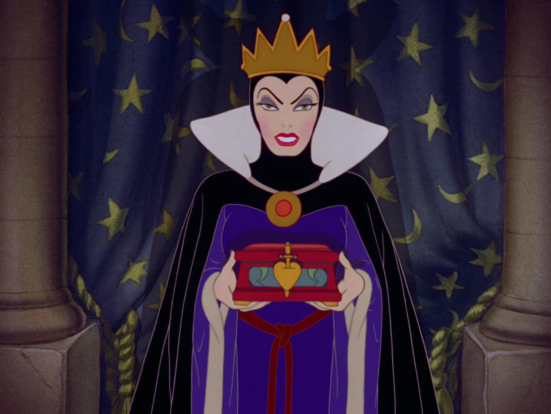 The Evil Queen   Snow white Wiki   FANDOM powered by Wikia Disney Evil Queen Snow White