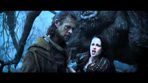 Snow White & The Huntsman 5 Minute Trailer