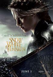 Warrior Princess Poster HD