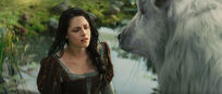 Snow White and the White Hart 2