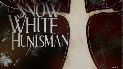 Snow white and the huntsman teaser fan made