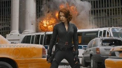 Marvel's The Avengers (2012) Official Teaser Trailer