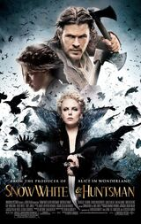 Final Snow White and the Huntsman Poster