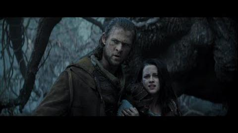 "Snow White and the Huntsman - TV Spot ""Hero Role Call"""