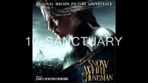 SNOW WHITE AND THE HUNTSMAN-JAMES NEWTON HOWARD SOUNDTRACK CLIPS