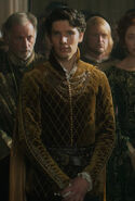 The Duke of Blackwood - Colin Morgan