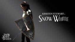 Kristen Stewart - Snow White and the Huntsman