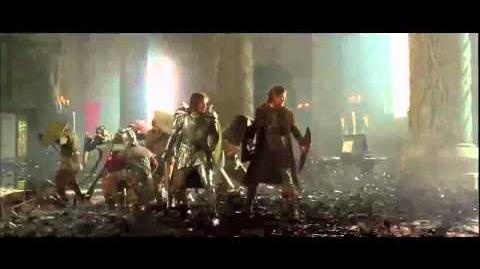 Snow White and the Huntsman Trailer 4