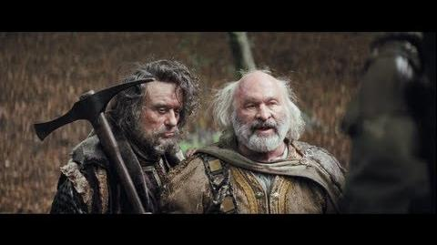 "Snow White and the Huntsman - ""Captured by The Dwarves"""
