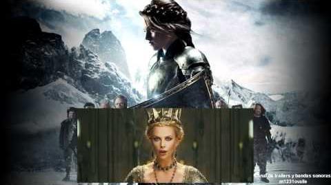 Snow White and The Huntsman soundtrack music banda sonora Danny Cocke - World Collapsing