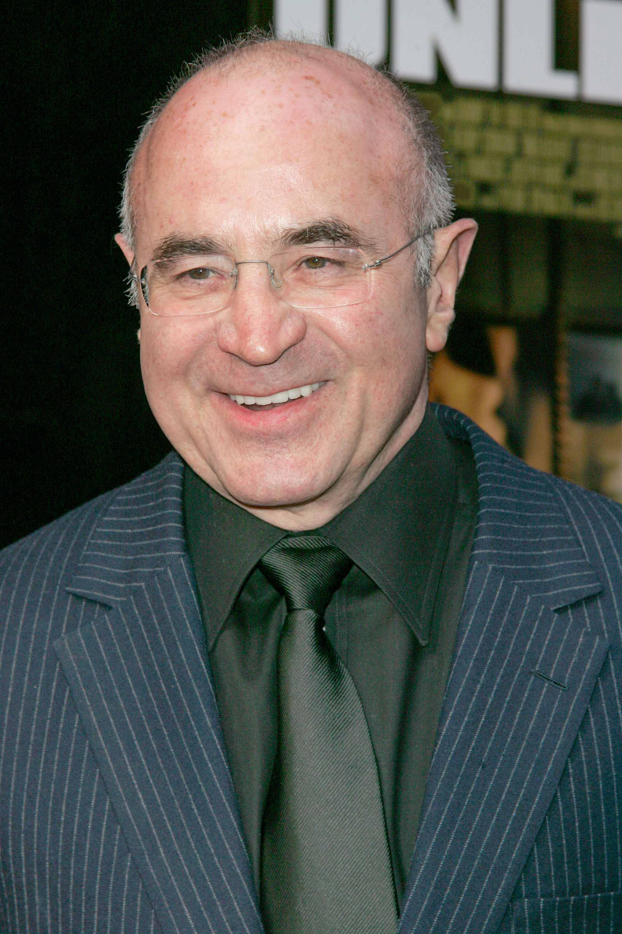 Bob Hoskins Snow White And The Huntsman Wiki Fandom