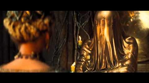 Snow White and the Huntsman (2012) Movie Trailer