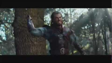 Snow White and the Huntsman - Official Trailer 2