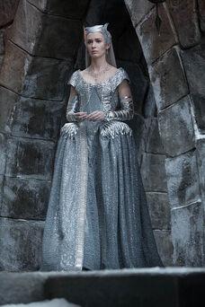 Freya Ice Queen