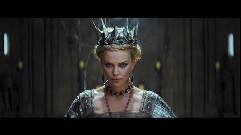 "Snow White and the Huntsman - TV Spot ""Enchanted Forest Role Call"""