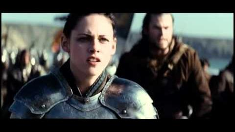 Snow White and the Huntsman - TV Spot 2
