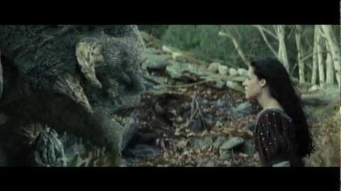"Snow White and the Huntsman Clip - ""A Troll Attacks"" (HD)"