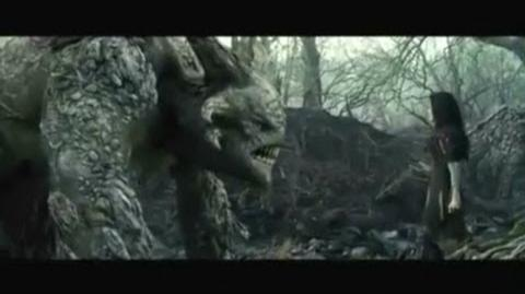 "Snow White and the Huntsman - ""Troll"""
