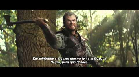 Snow White and the Huntsman - Trailer subtitulado por Cinescondite - Full HD 1080p -