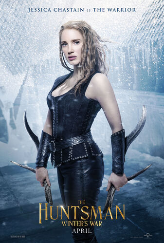 Snow white and the huntsman wiki