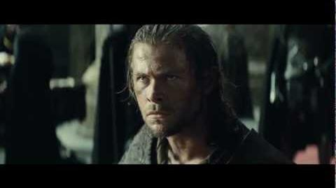 "Snow White and the Huntsman - Featurette ""The Reluctant Hero"""