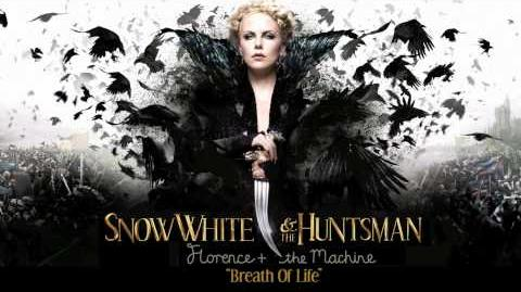 "Snow White and the Huntsman - Florence The Machine ""Breath of Life"""