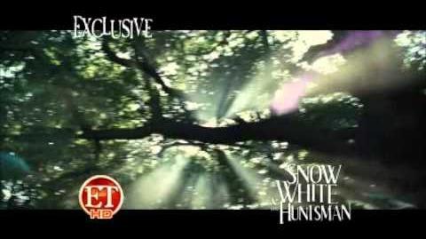 Kristen Stewart Kicks Serious Butt in 'Snow White'