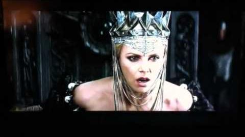Snow White And The Huntsman - NEW TV SPOT
