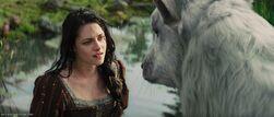 Snow White & The White Hart