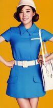 Girls & Peace 2nd Japan Tour Tiffany Promo 4