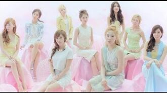 GIRLS`GENERATION 少女時代 ALL MY LOVE IS FOR YOU Music Video-0