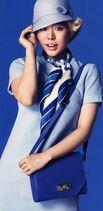 Girls & Peace 2nd Japan Tour Sunny Promo 2