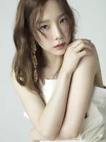 Taeyeon Something New promo photo 7