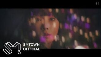 TAEYEON 태연 'This Christmas' MV Teaser